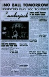 The Lumberjack, December 6, 1957