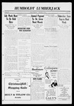 Humboldt Lumberjack, December 04, 1931