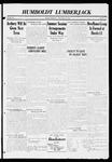 Humboldt Lumberjack, December 18, 1931