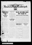 Humboldt Lumberjack, February 13, 1931