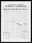 Humboldt Lumberjack, November 06, 1931