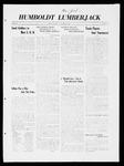 Humboldt Lumberjack, October 08, 1931
