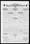 Humboldt Lumberjack, December 07, 1933