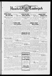 Humboldt Lumberjack, February 16, 1933