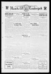 Humboldt Lumberjack, November 09, 1933
