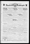 Humboldt Lumberjack, November 23, 1933