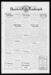Humboldt Lumberjack, February 14, 1935