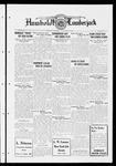 Humboldt Lumberjack, February 28, 1935