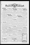 Humboldt Lumberjack, March 28, 1935