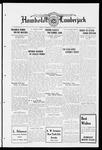 Humboldt Lumberjack, May 16, 1935
