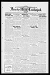 Humboldt Lumberjack, November 01, 1935