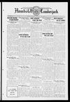 Humboldt Lumberjack, November 14, 1935