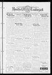 Humboldt Lumberjack, October 18, 1935