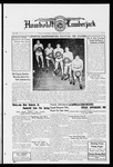 Humboldt Lumberjack, February 23, 1937