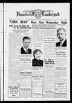 Humboldt Lumberjack, May 13, 1937