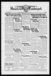 Humboldt Lumberjack, October 05, 1937