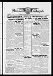Humboldt Lumberjack, October 19, 1937