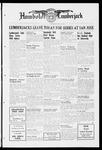 Humboldt Lumberjack, February 22, 1939