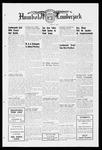 Humboldt Lumberjack, March 01, 1939