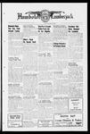 Humboldt Lumberjack, March 22, 1939