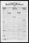 Humboldt Lumberjack, May 31, 1939