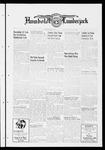 Humboldt Lumberjack, November 22, 1939