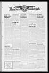 Humboldt Lumberjack, October 25, 1939