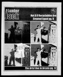 The LumberJack, October 13, 2010