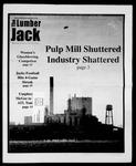 The LumberJack, October 06, 2010