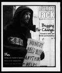 The LumberJack, March 31, 2010