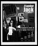 The LumberJack, March 10, 2010