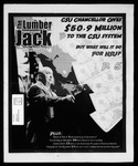 The LumberJack, February 24, 2010