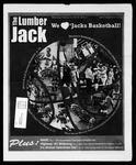 The LumberJack, February 10, 2010