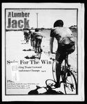 The LumberJack, April 28, 2010
