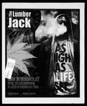 The LumberJack, April 21, 2010
