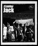 The LumberJack, April 07, 2010