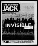 The LumberJack, September 17, 2008