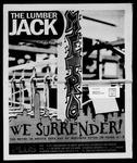 The LumberJack, October 01, 2008