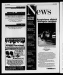 The LumberJack, September 24, 2008