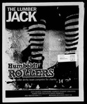 The LumberJack, October 15, 2008