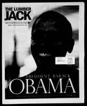 The LumberJack, November 05, 2008