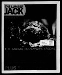 The LumberJack, December 03, 2008