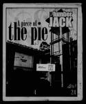 The LumberJack, April 23, 2008