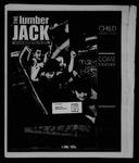 The LumberJack, April 02, 2008