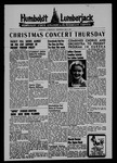 Humboldt Lumberjack, December 03, 1941