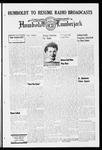 Humboldt Lumberjack, February 19, 1941