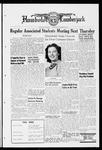 Humboldt Lumberjack, March 26, 1941