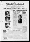 Humboldt Lumberjack, May 21, 1941