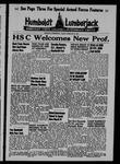 Humboldt Lumberjack, February 24, 1943