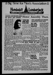 Humboldt Lumberjack, March 10, 1943